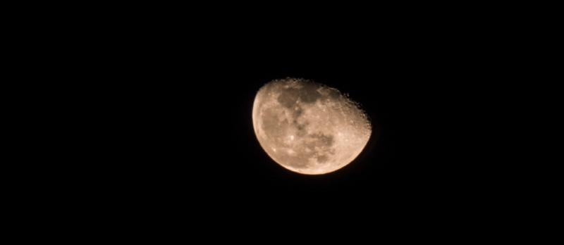 10 Dicas de Como Fotografar a Lua – Fotografia Profissional