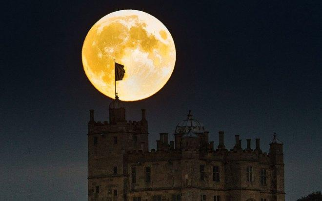 10 Dicas de Como Fotografar a Lua - Fotografia Profissional