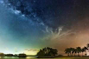 Como Fotografar o Céu Noturno nas Grandes Cidades