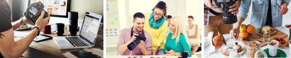 Faculdade de Fotografia ou Curso Online de Fotografia: Qual o Melhor ?