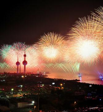 Como fotografar fogos de artifício (2)