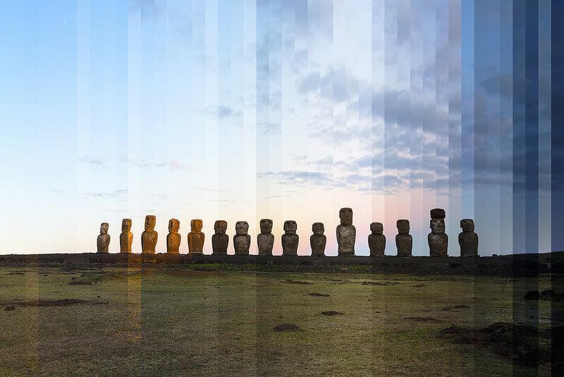 Fotografias de Monumentos por Richard Silver (2)
