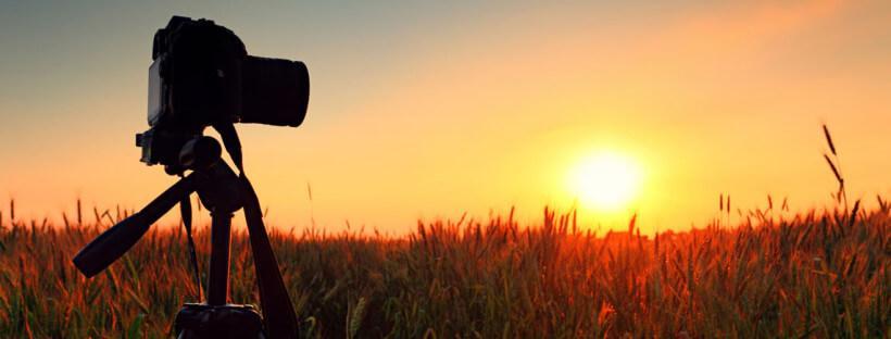 Guia Do Fotógrafo: Preparando-Se Para Viajar