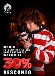curso de fotografia online eunivan