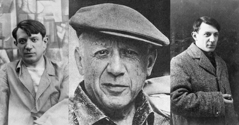 7 Coisas Que Pablo Picasso Pode Nos Ensinar Sobre Fotografia