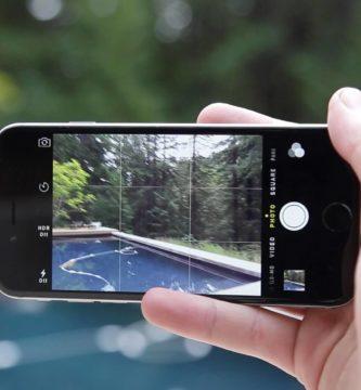 iphone fotografia