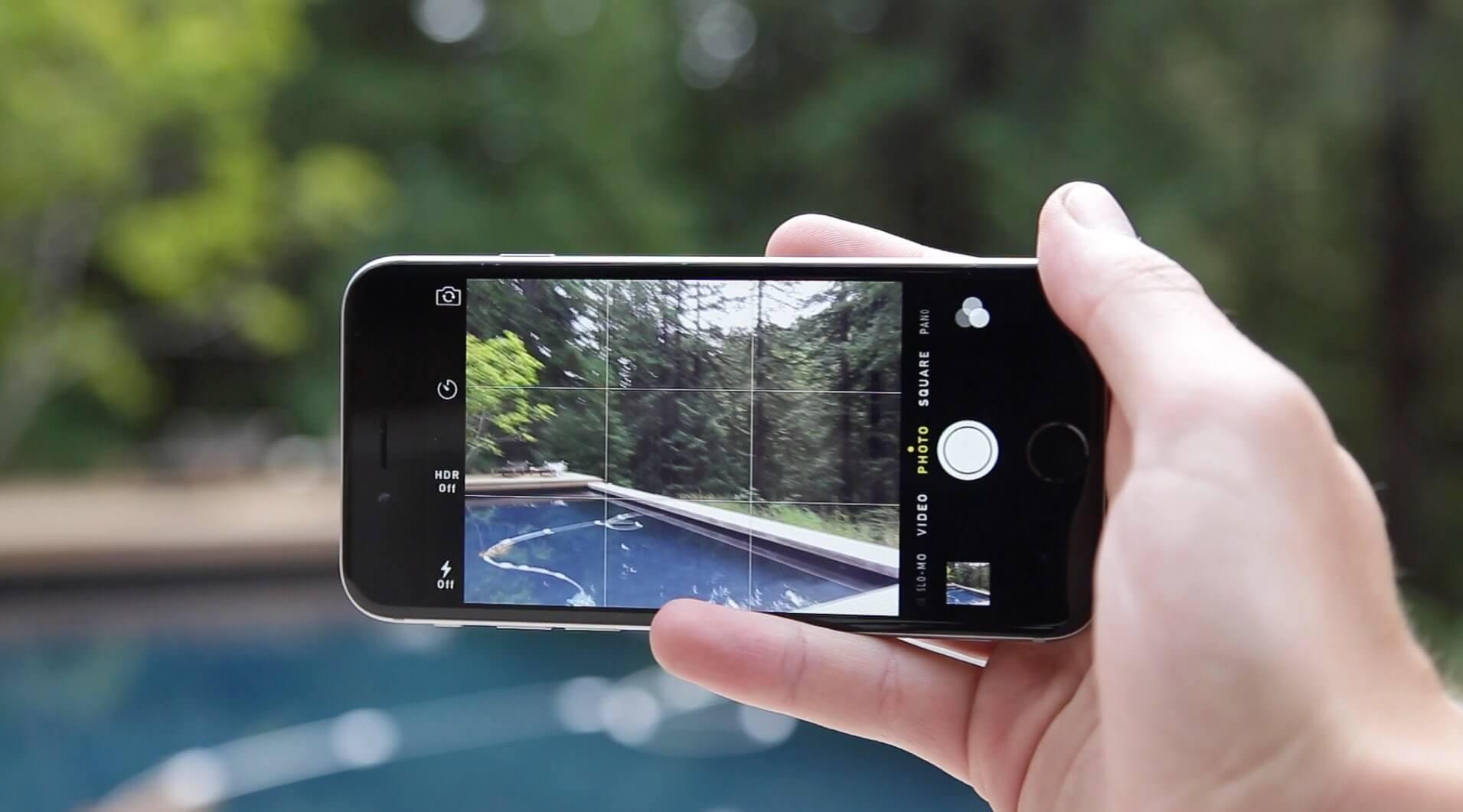Este é O Futuro Da Fotografia Do Iphone