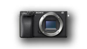 Sony Anuncia a A6400: Uma Câmera Aps-C Perfeita Para Vloggers?