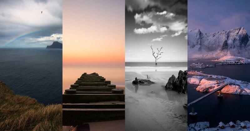 7 Dicas Inesperadas para Melhor Fotografia de Paisagem