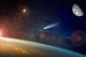 tipos de fotografia astronomica genero de fotografia