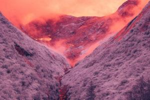 types of photography infrared 1