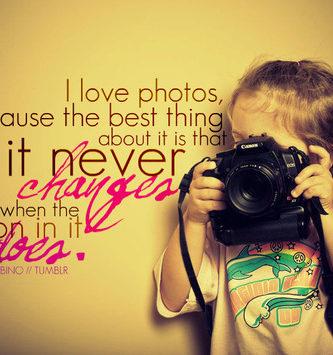 frases sobre fotografia