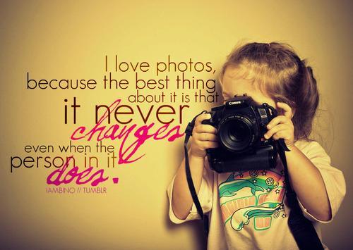 Frases Sobre Fotografia - 61 Citações Inspiradoras